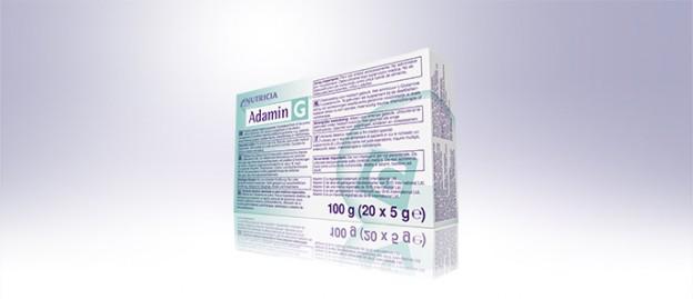admin-G