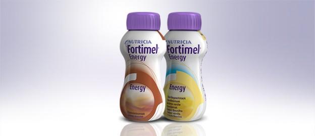 fortimel-energy