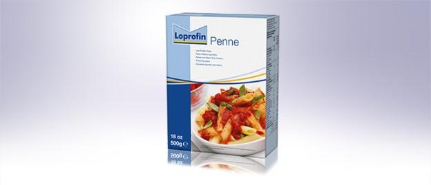 loprofin-penne