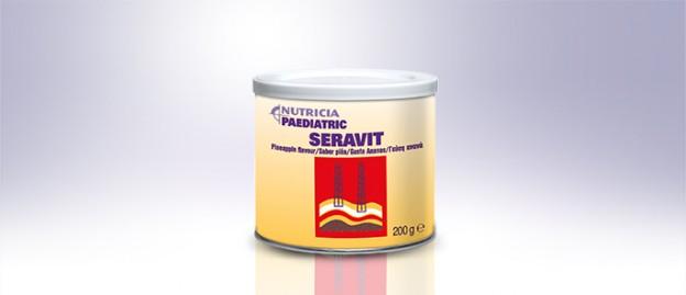seravit-flavoured