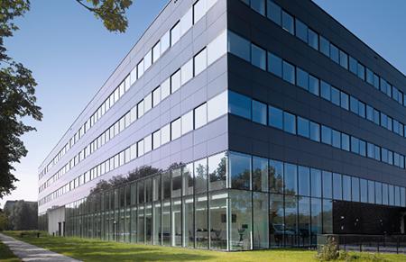 R&D center in Utrecht